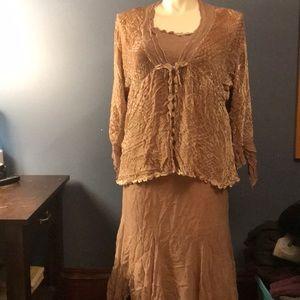 Dresses & Skirts - 3 piece set